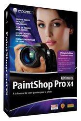 Test Paint Shop Pro X4 : un classique qui ne se démode pas