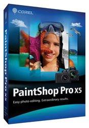 Paint Shop Pro X5 : une évolution en douceur
