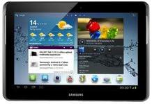 Samsung Galaxy Tab 2 10.1 : du neuf avec du vieux ?