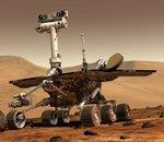 Opportunity: 5.000 jours sur Mars... et c'est pas fini
