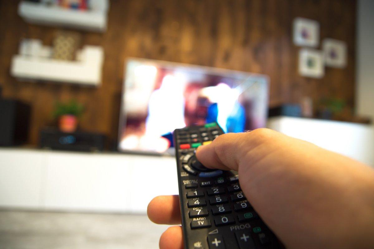 Fotolia Television TV