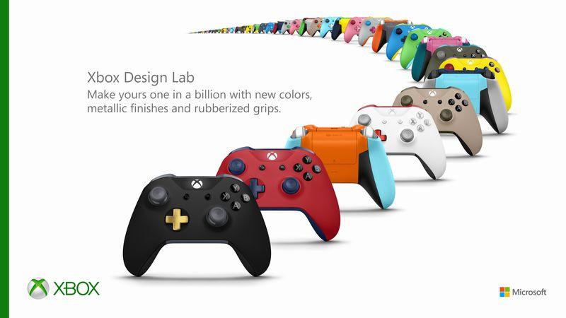 Xbox Design Lab France