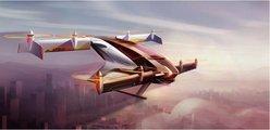 Les projets Vahana et City d'Airbus en photos