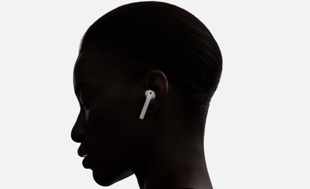 Airpods Apple 5