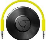 Le Chromecast nouveau sera compatible Bluetooth, le jeu en ligne de mire ?