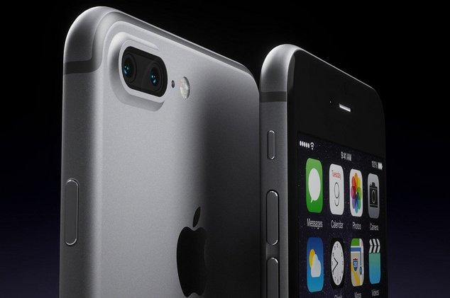 g - iphone 7