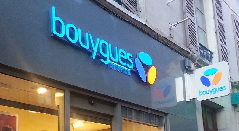 bouygues telecom boutique