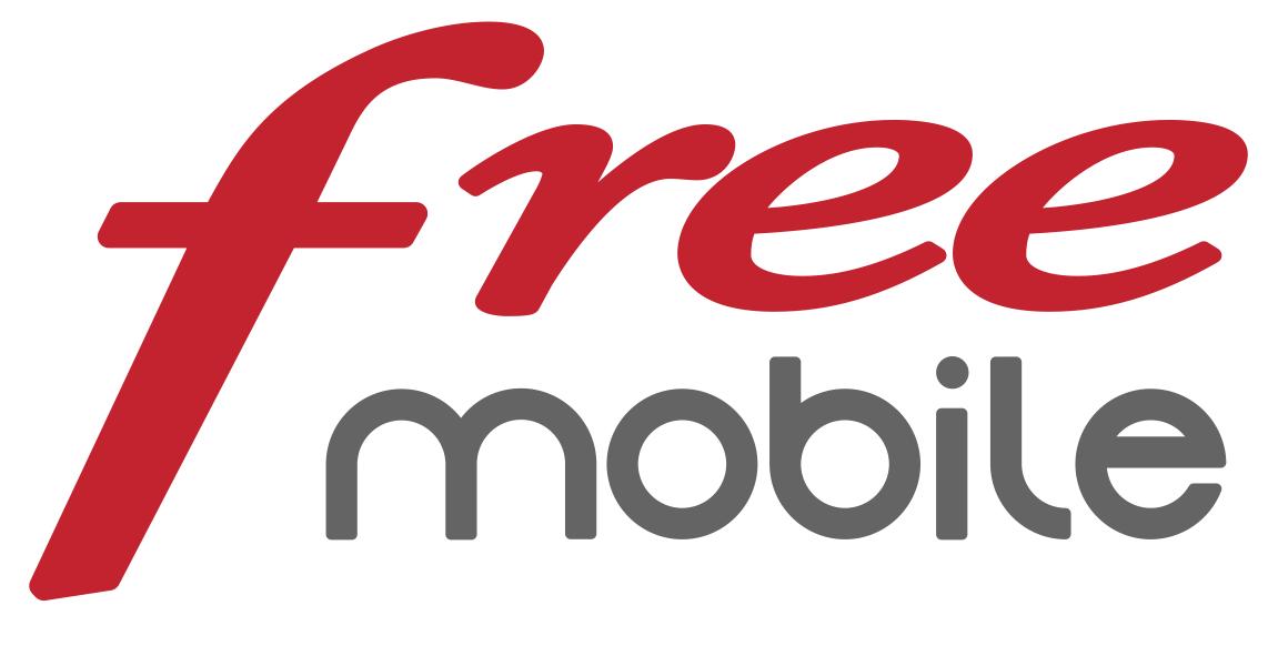 free mobile logo hd