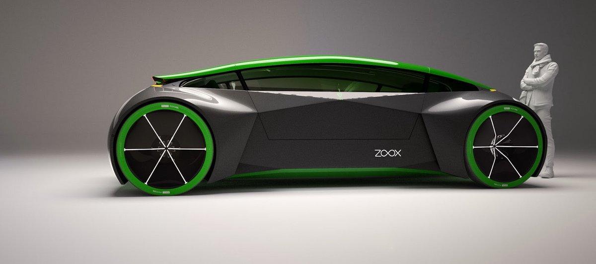 Zoox taxi autonome (1)