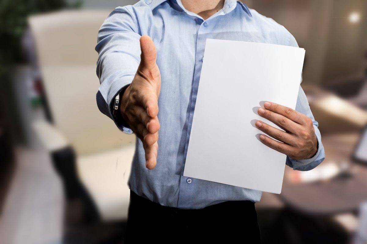 Entretien d\'embauche recrutement emploi informatique