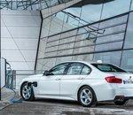 BMW prépare une variante 100 % électrique de la série 3 pour 2023
