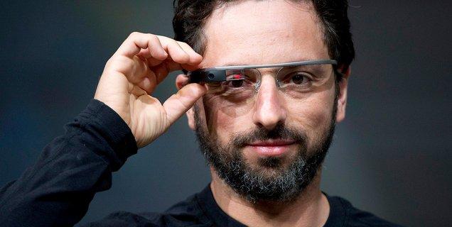 Google Glass, une dernière mise à jour et puis s'en vont