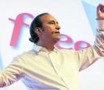 Xavier Niel lorgne sur la presse en prenant des parts de La Provence et de Nice-Matin