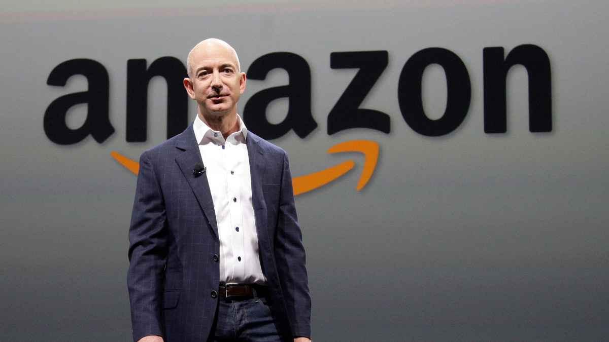 Amazon conteste le mégacontrat du Pentagone avec Microsoft
