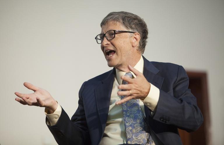 Bill Gates préfère Android à iOS, car l'OS est plus