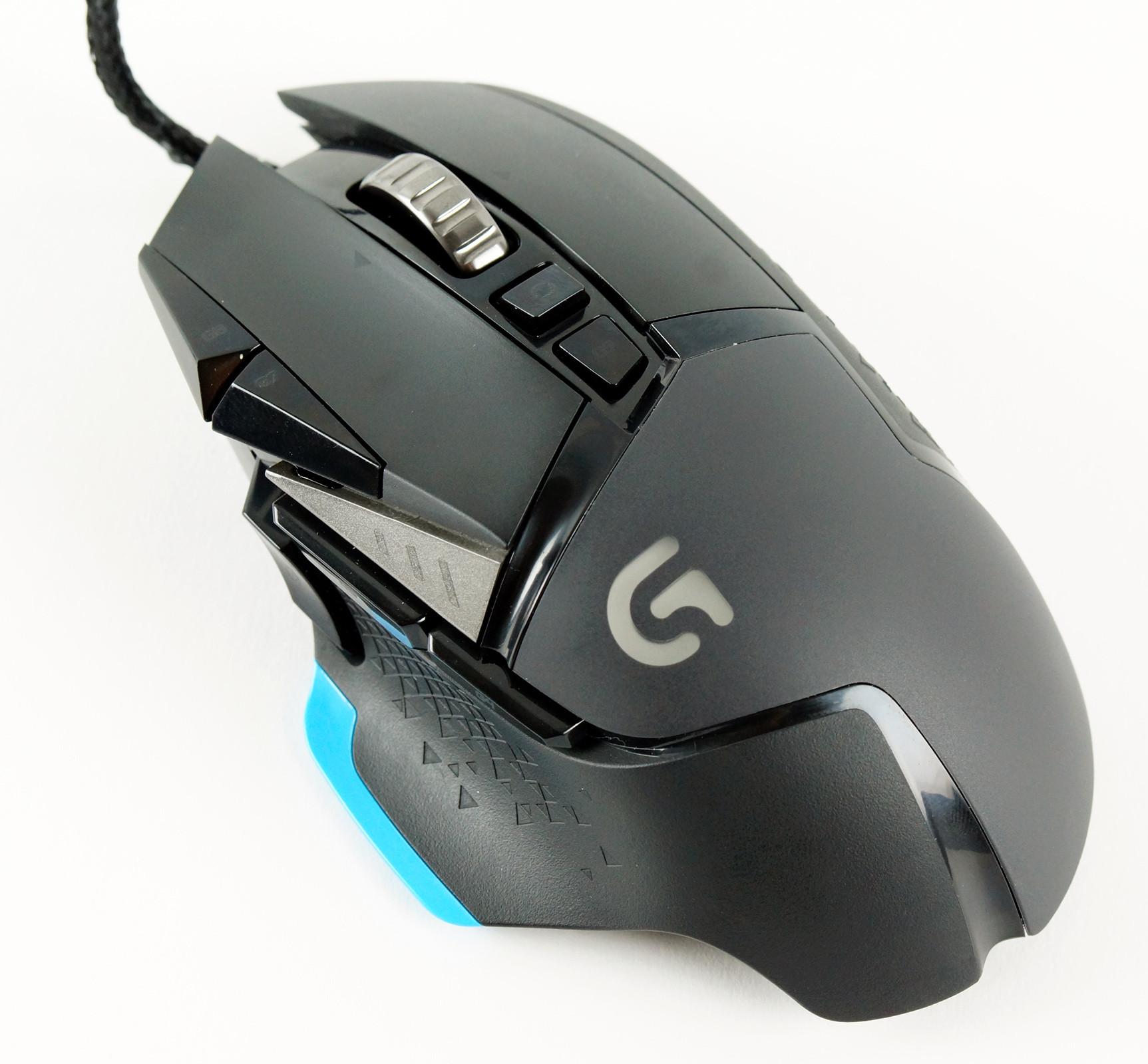 choisir souris ordinateur