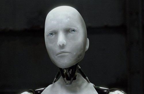 sonny i robot