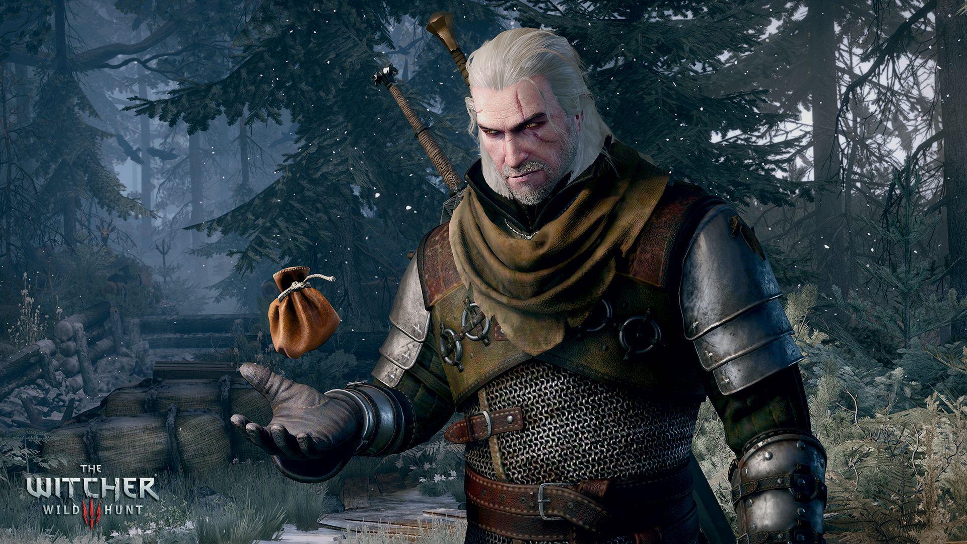 The Witcher 3 passe le cap des 28 millions d'unités vendues