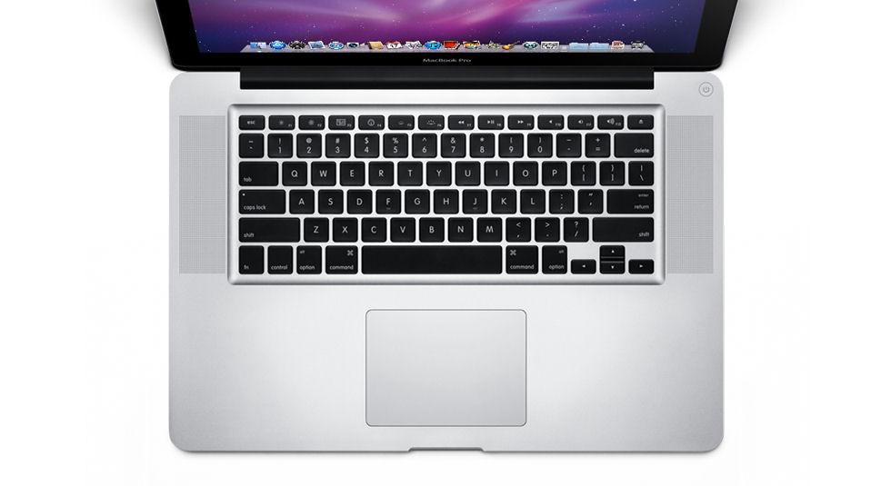 Cavier MacBook Pro 2011