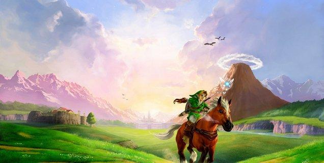 Zelda Ocarina of Time 64 : une version bêta qui intègre des éléments retirés du jeu final a été découverte