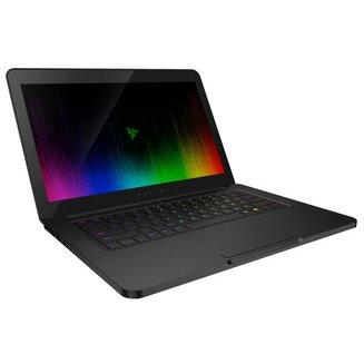 Blade 14 (RZ09-01953F72-R3F1)14 pouces 512 Go 1920 x 1080 Intel Core i7 Quad-core (4 Core) 16 Go Oui Ordinateur Portable Intel Core i7 7700HQ NVIDIA GeForce GTX 1060 IEEE 802.11a/b/g/n 2 an(s) IEEE 802.11ac 1,86 kg Windows 10 64 bits Bluetooth 4.1