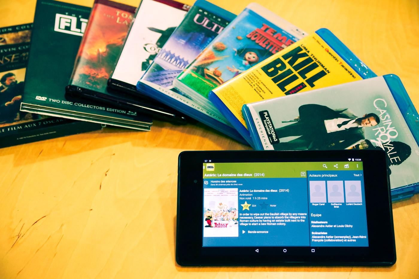 Tablette : les apps gratuites indispensables
