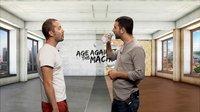 Vidéo Age Against The Machine, final : magnétoscope vs box