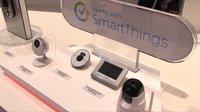 Vidéo SmartThings : la maison connectée selon Samsung