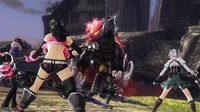 Vidéo God Eater 2 Rage Burst Launch Trailer