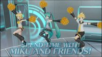 Vidéo Hatsune Miku Project DIVA X - Get up and Dance !