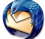 Une nouvelle version du client de messagerie Thunderbird est disponible
