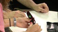 Vidéo Des lunettes-prisme à 60° pour regarder la TV dans son lit (GeekGet #97)