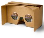 Le Cardboard de Google passe en open source pour des projets VR à bas coût