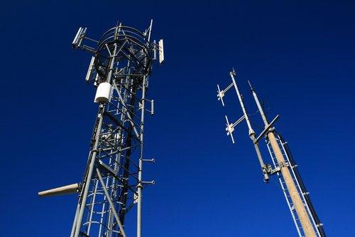 antenne relais mobile