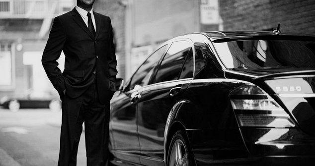 uber chauffeurs