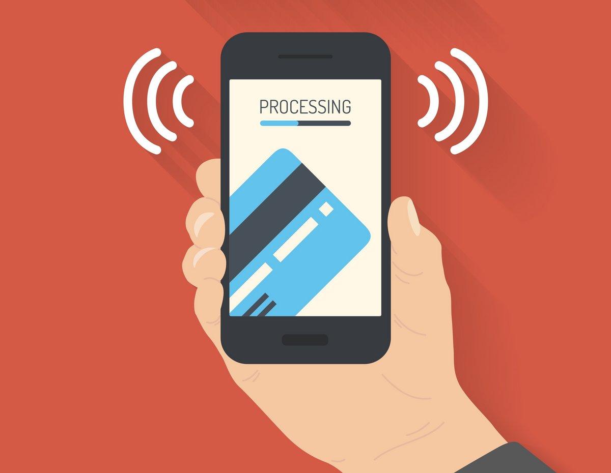 Paiement NFC ou iBeacon
