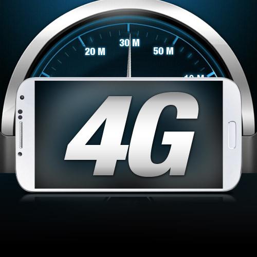 Logo article 4G