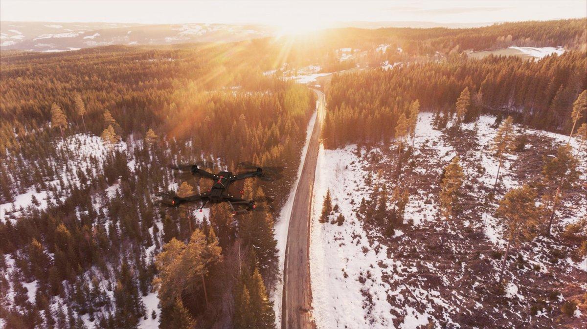 drone pilotage ecole formation flyingeye
