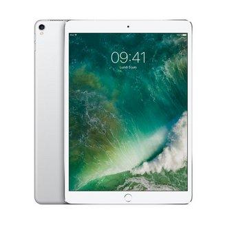 iPad Pro 10.5 pouces avec écran Rétina Argent - 64 Go Wi-Fi + 4G (MQF02NF/A)Wifi 64Go 3G Tablette 4 Go iOS 2,30 GHz 9 Heure(s) 10,5 pouces iPad Pro Bluetooth 4.2 4G LTE IPS Hexa Core LED Tactile Apple iOS 10 2224 x 1668 pixels 477 g Apple A10X Fusion 64 bits Apple A10X Fusion