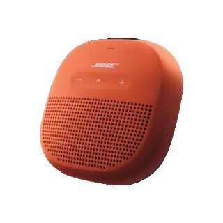 Enceinte ultraportable Bose SoundLink MicroBluetooth Étanche 6 heures Compacte