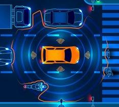 Voiture autonome : à quoi correspondent les différents niveaux d'autonomie ?