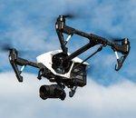 Amazon: un drone livreur qui répond à vos appels et vos gestes