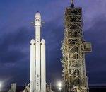 Falcon Heavy : la vidéo instagram des créateurs de Westworld