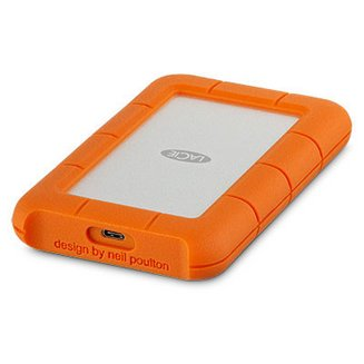 Rugged - 2To USB3.0 (STFR2000800)Externe 5400 tours / minute 2 To 2 an(s) USB 3.0 Type C