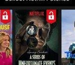 Netflix veut gamifier le visionnage des vidéos pour enfants