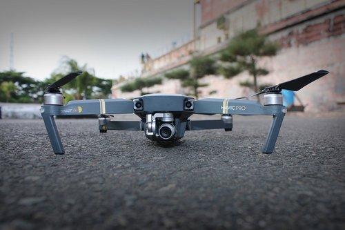 achat drone en belgique