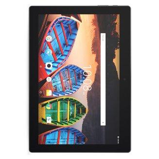 """Tab 10 10.1"""" Noir 16 Go Wifi (ZA1U0083SE)avec clavier tactile 10,1 pouces Wifi Bluetooth 16Go 3G 1 Go Android 1280 x 800 WXGA 4G Qualcomm 1,3 GHz Snapdragon 210 Quad Core Android 6.0"""