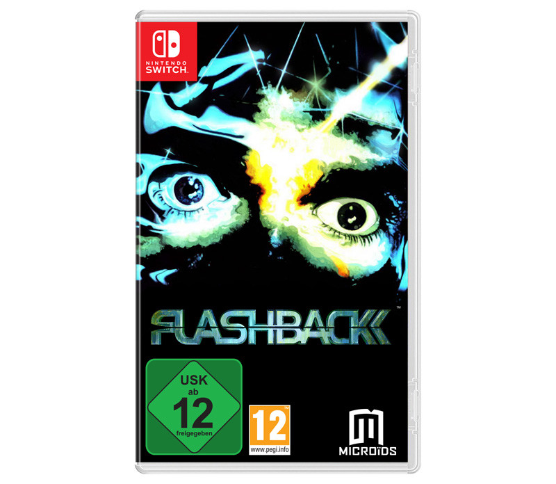 Flashback Switch