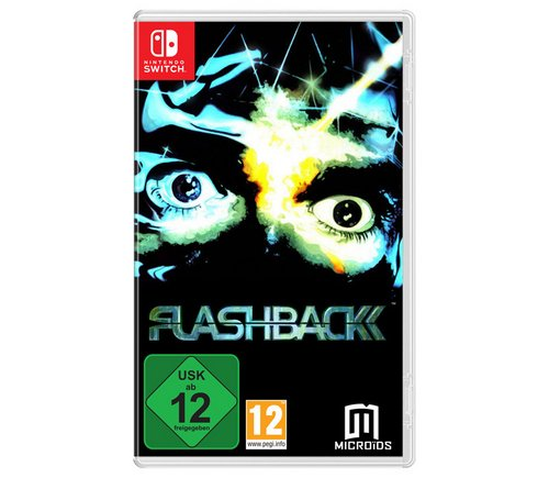 flashback switch