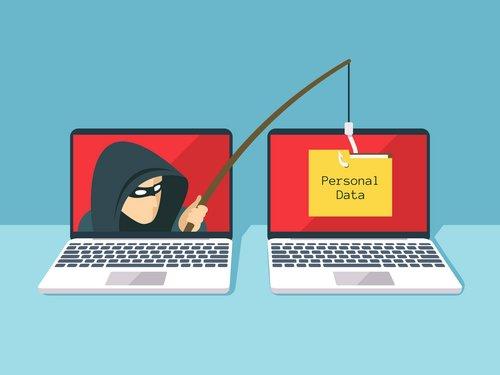 fotolia hacker virus vol de donnée